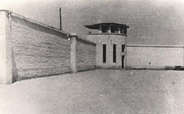 Логор Бањица. Кроз логор је од 10. јула 1941. до 3. октобра 1944. прошло 30.000 логораша, а стрељано 4.286, ИАБ, Зф РП и НОБ и социјалистичке изградње.
